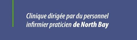 North Bay Nurse Practitioner Clinic