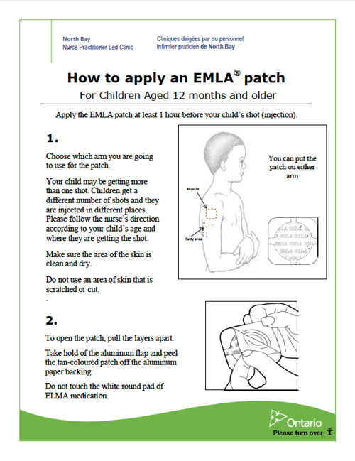How_To_Apply_An_EMLA_Patch
