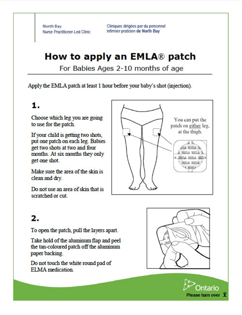 How_To_Apply_An_EMLA_Patch_For_Babies